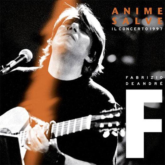 Anime Salve, Il concerto 1997
