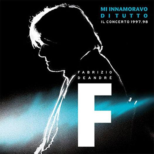 Mi innamoravo di tutto, Il concerto 1997.98