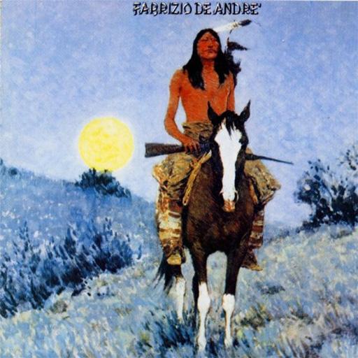Fabrizio De André (L'album dell'Indiano)