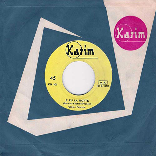 Karim KN101
