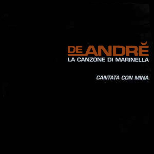 La canzone di Marinella cantata con Mina - CDs BMG Ricordi 7432153879-2