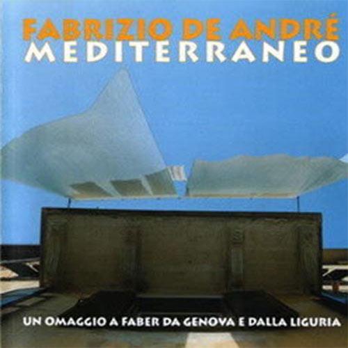 Mediterraneo - CD Allegato al Secolo XIX di Genova