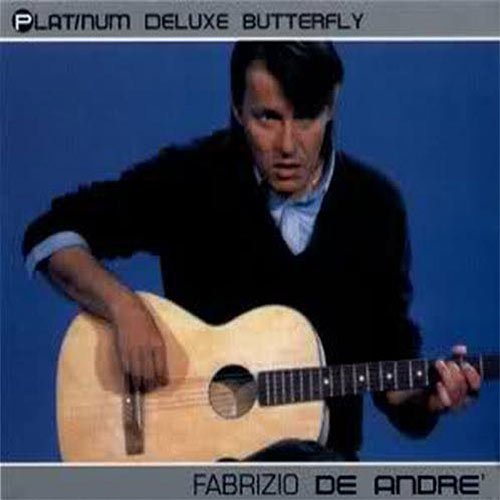 Butterfly Music PDL1012
