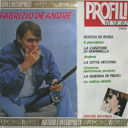 Ricordi Profili Musicali SRIC 005