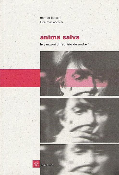 Anima salva, Matteo Borsani e Luca Maciacchini