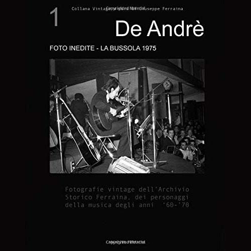 De André - la Bussola 1975 (979-8651417131)
