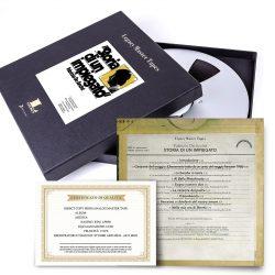 storia di un impegato legacy master tape